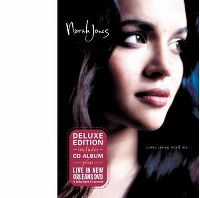 Cover Norah Jones - Come Away With Me [Deluxe Edition]